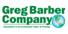 greg barber company